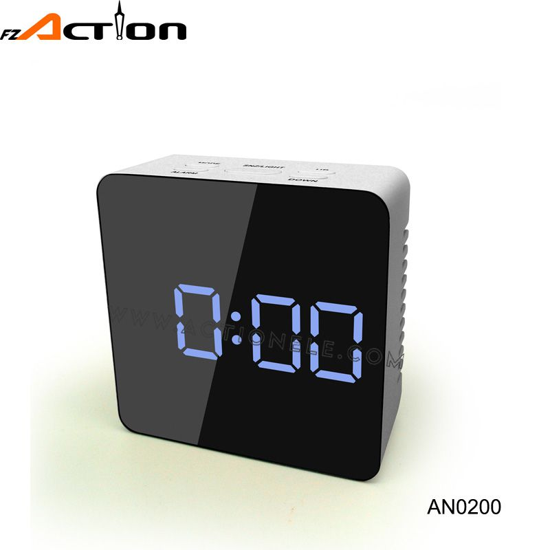 Cheap LED Digital Table Clock For Sale