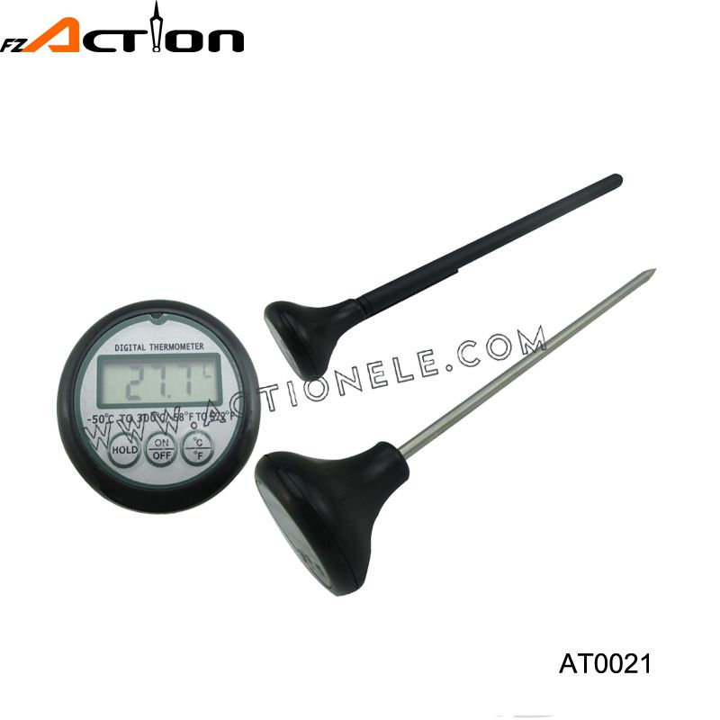 Brand New Latest Design Plain Digital Instant Read Food Thermometers