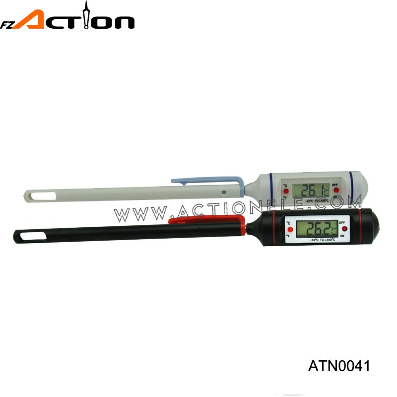 Pen Type Aoto-off Digital Probe Thermometer