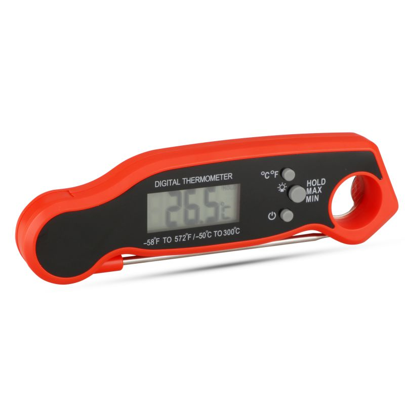 nstant Read Cooking BBQ Meat Digital Kitchen Meat Food Thermometer